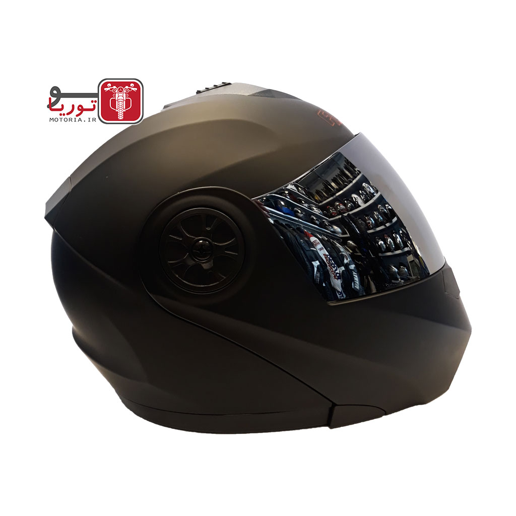 کلاه کاسکت فابریک F01